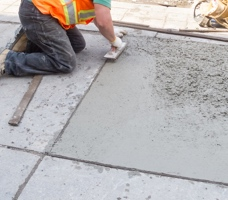 Concrete Services